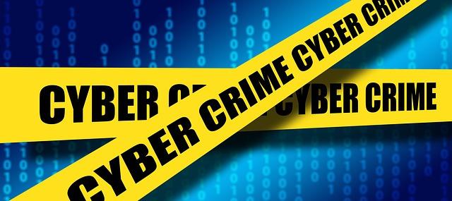 internetový zločin